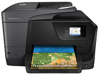 МФП HP Europe OfficeJet Pro 8710 D9L18A#A80