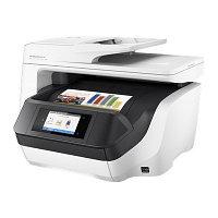 МФП HP Europe OfficeJet Pro 8720 D9L19A#A80