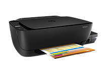 МФП HP Europe DeskJet GT 5810 X3B11A#627