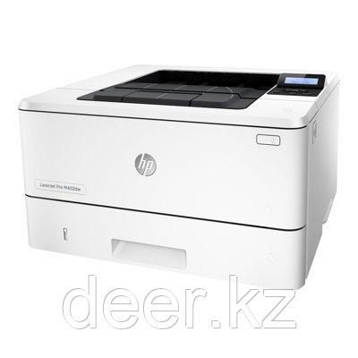 Принтер HP Europe LaserJet Pro M402dw C5F95A#B19