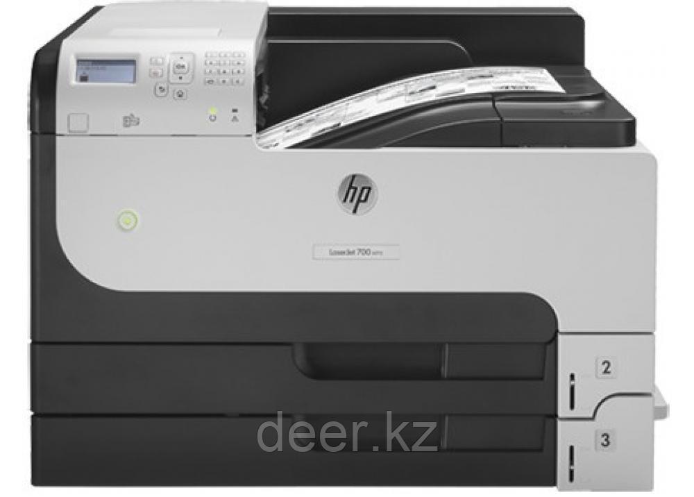 Принтер HP Europe LaserJet Enterprise 700 M712dn CF236A#B19