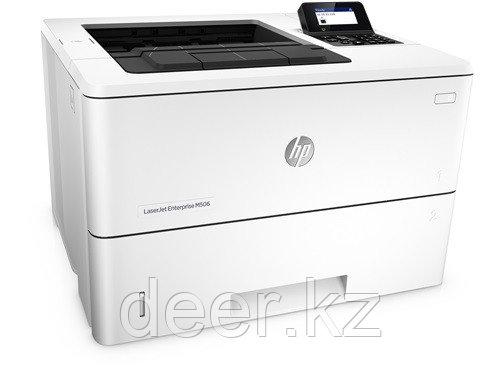 Принтер HP Europe LaserJet Enterprise M506dn F2A69A#B19