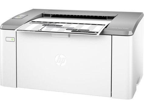 Принтер HP Europe LaserJet Ultra M106w G3Q39A#B09