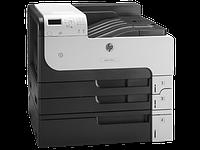 Принтер HP Europe LaserJet Enterprise 700 M712xh CF238A#B19