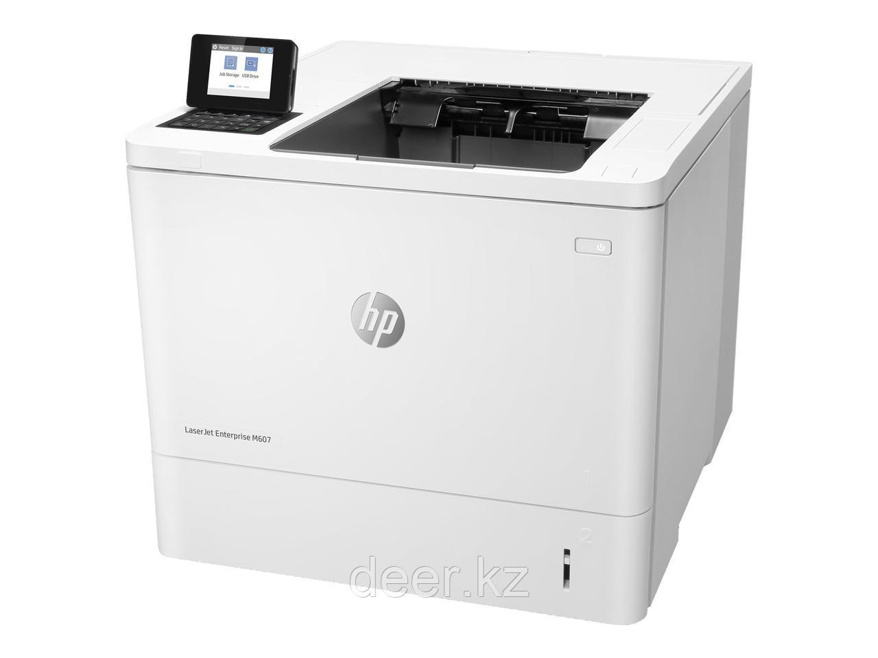 Принтер HP Europe LaserJet Enterprise M607dn K0Q15A#B19