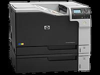 Принтер HP Europe Color LaserJet Enterprise M750dn D3L09A#B19