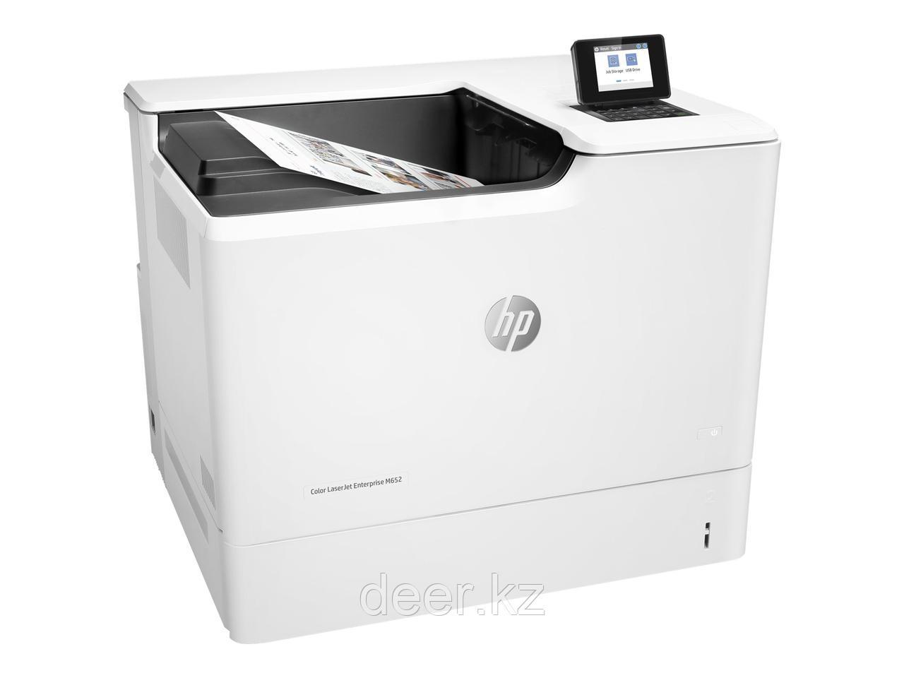 Принтер HP Europe Color LaserJet Enterprise M652dn J7Z99A#B19