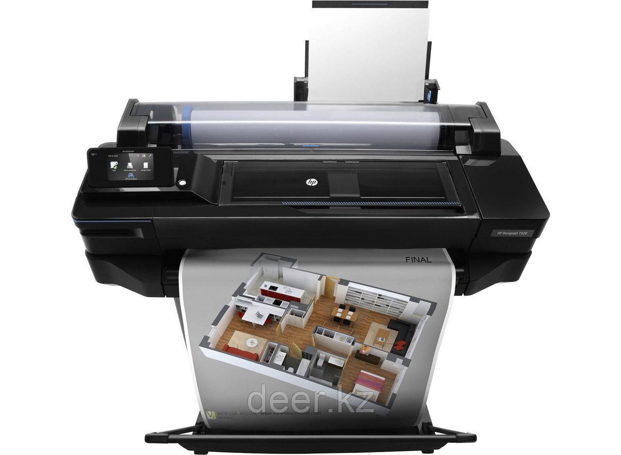 Принтер HP Europe T520 CQ890C#B19