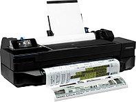 Принтер HP Europe T120 CQ891A#B19
