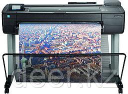 Принтер HP Europe DesignJet T730 F9A29A#B19