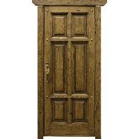 Дверь серия 6ф Входная