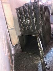 """Банная печь """"Квадратный для сауны или общественной бани"""", фото 2"""