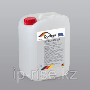 Смывка всех видов полиуретановых и уретановых покрытий DOCKER URETAN