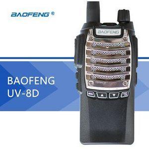 Носимая рация  Baofeng uv-8d