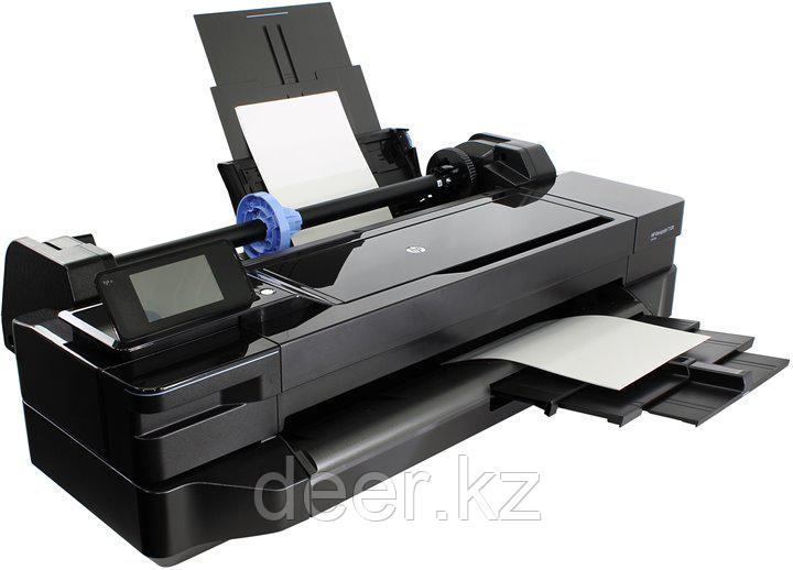 Плоттер HP CQ891A Designjet T120 ePrinter A1