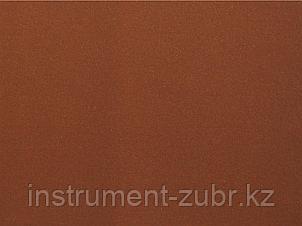 """Лист шлифовальный ЗУБР """"СТАНДАРТ"""" на бумажной основе, водостойкий 230х280мм, Р1500, 5шт, фото 2"""