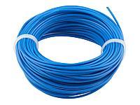 """Леска для триммеров, ЗУБР 70101-1.3-15, """"круг"""", диаметр 1,3мм, длина 15м"""