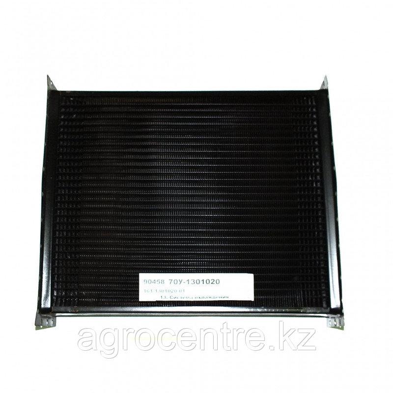 Сердцевина радиатора МТЗ (70У-1301020)