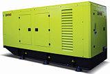 Дизельный генератор GENPOWER GNT25 (20 кВт) в кожухе, фото 3