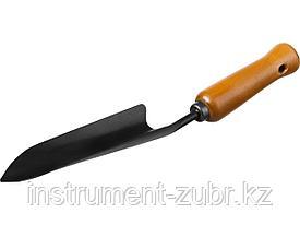 """Корнеудалитель """"PROLine"""" с деревянной ручкой, GRINDA 421511, 180х55х350мм"""