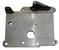 Плита переходная под 2х.цилиндр.компрессор (245-3509110-А)