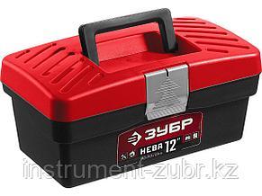 """Ящик для инструмента """"НЕВА-12"""" пластиковый, ЗУБР, фото 2"""