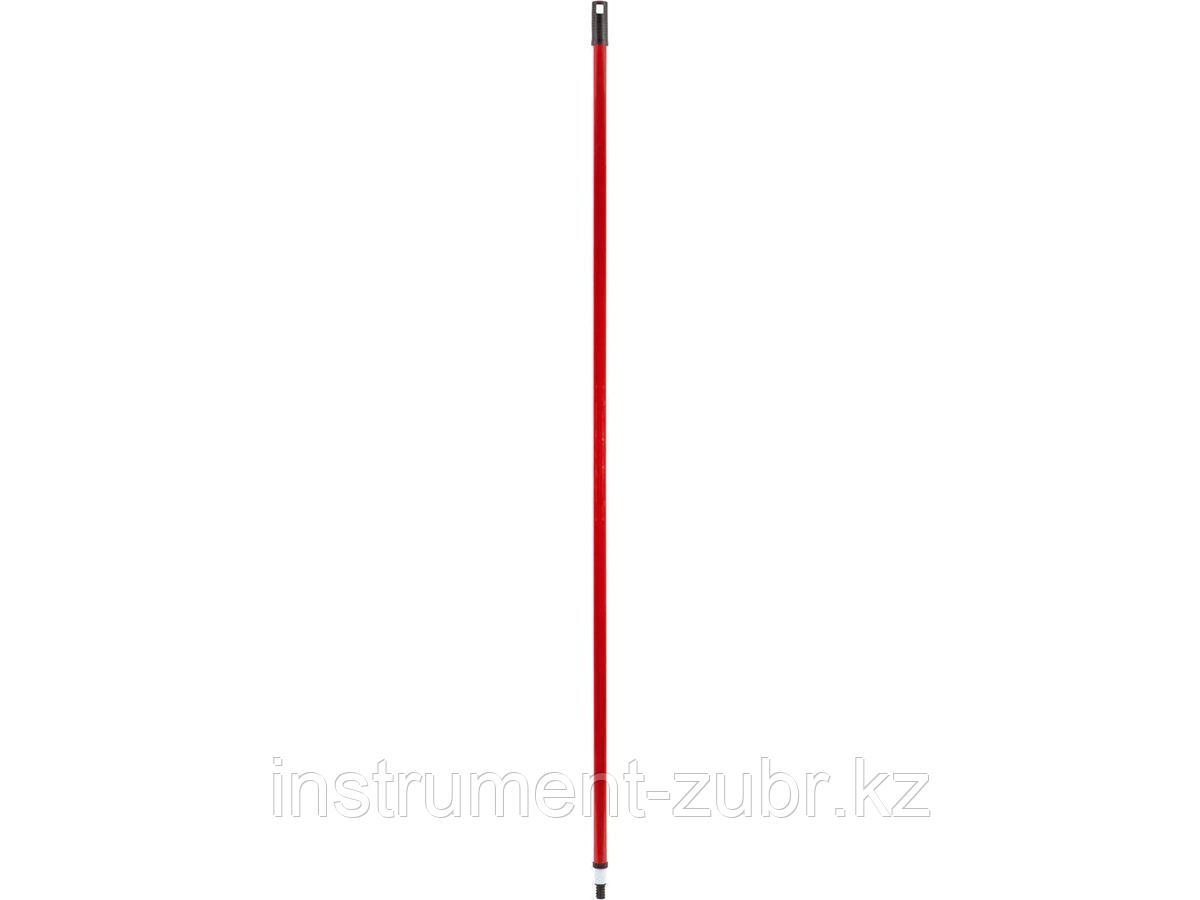 """Ручка телескопическая STAYER """"MASTER"""" для валиков, 1,5 - 3м"""