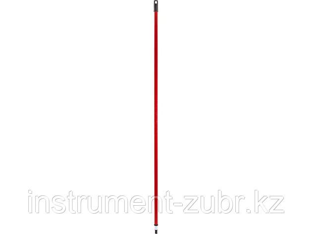 """Ручка телескопическая STAYER """"MASTER"""" для валиков, 1,5 - 3м, фото 2"""