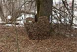 Засидка-скрадок «Фантом Олень» зеркальная 240х112, фото 4