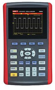 Осциллограф-мультиметр 25МГц, одноканальный UNI-T UTD1025CL