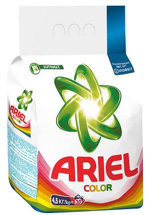 СТИРАЛЬНЫЙ ПОРОШОК  Ariel Color 1,5 кг., фото 2