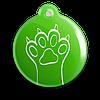 NFC-метка для домашних животных