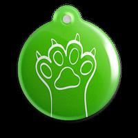 NFC-метка для домашних животных, фото 1