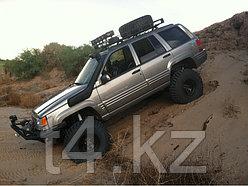 Jeep Grand Cherokee ZJ шноркель- T4