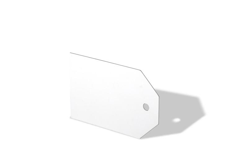 Бирки маркировочные пластиковые под хомуты ™Fortisflex