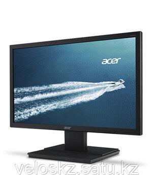 """Монитор 21.5"""" Acer V226HQLbd, Black, фото 2"""