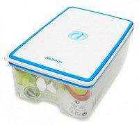 6799 FISSMAN Прямоугольный контейнер для хранения продуктов 24,3x16,4x9,3 см / 2,7 л (пластик)