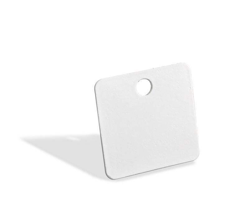 Бирка кабельная маркировочная квадратная ™Fortisflex