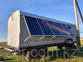 Солнечная электростанция 6 кВт/сутки(24В)ГАРАНТИЯ 1 ГОД