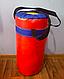 Боксерская мешок (груша) баннер, опилки, 50 см, фото 2