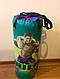 Боксерская мешок (груша) баннер, опилки, 70 см, фото 2