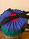 Боксерская мешок (груша) баннер, опилки, 70 см, фото 3