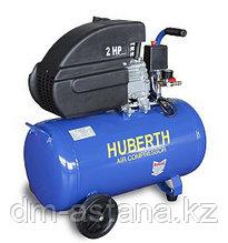 Компрессор воздушный HUBERTH 50 - 200 л/мин (1Ф.х220В)