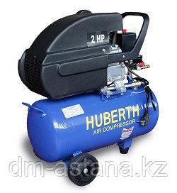 Компрессор воздушный HUBERTH 25 - 200 л/мин (1Ф.х220В)