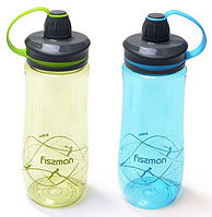 6849 FISSMAN Бутылка для воды 820 мл (пластик)