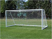 Ворота для большой футбола - стационарные