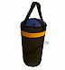 Боксерская мешок (груша) брезент, опилки, 70 см, фото 2