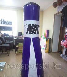 Детская стоячая боксерская груша, резина 1.20 м