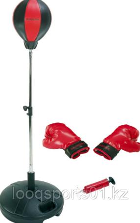 Груша боксерская напольная 80-120см