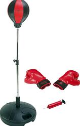 Груша боксерская напольная 100-145см